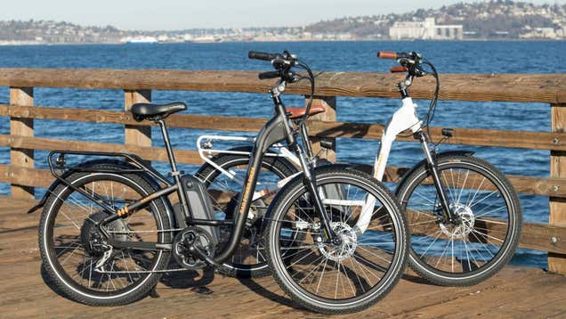 Riding an E-Bike Has Changed My Entire Perspective on How We Get Around