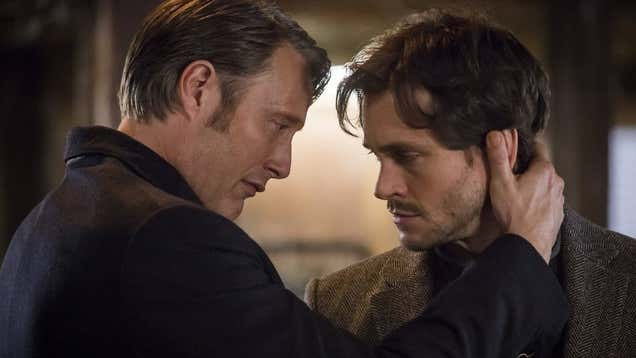 This Was Not His Design: Bryan Fuller's Hannibal Could Have Been Hugh Grant