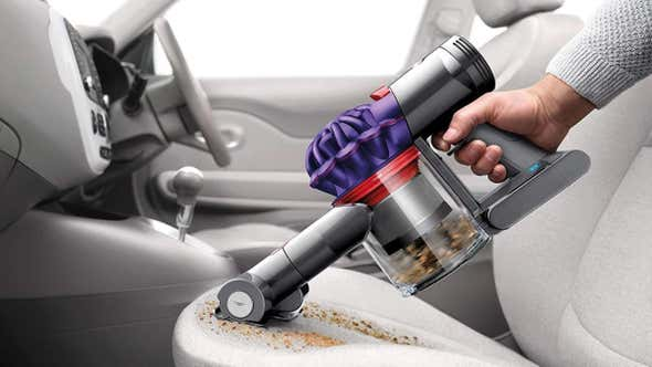 Get a Premium Clean at a Wallet-Friendly Price With Today's Best Dyson Deals