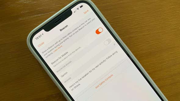 Strava Is Making Its Most Popular Safety Feature Free for Everyone