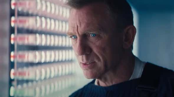 The Final No Time To Die Trailer Suggests It's Actually Time to Die, Mr. Bond