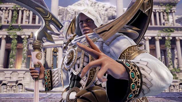 Soulcalibur VI is Still Getting New Characters, So Grab The Standard Edition For Cheap and Get to Fighting