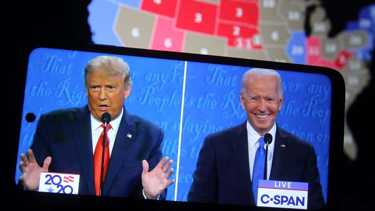 Biden Set To Entrench Trumpist Protectionism With 'Buy American' Order