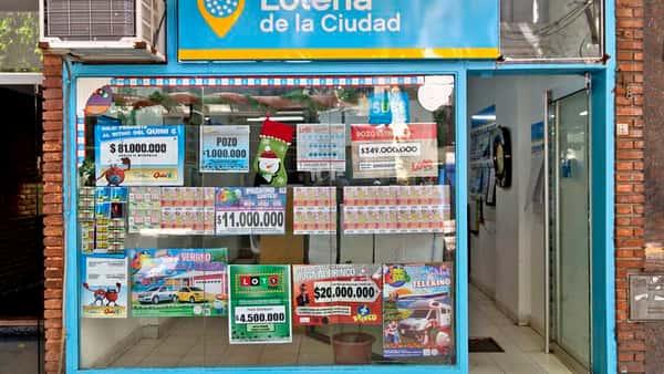 Resultados de la Quiniela Uruguaya Matutina de hoy, 2 de agosto