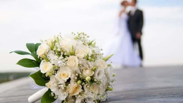 El imperdonable error en un souvenir de casamiento