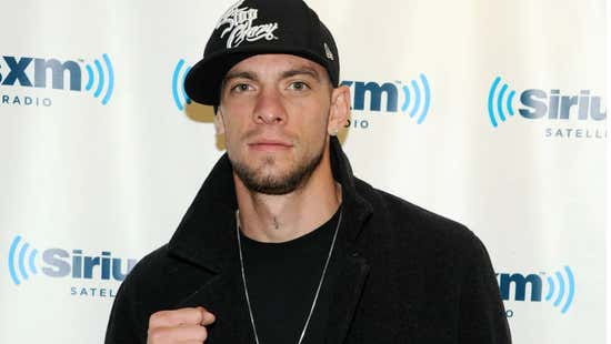 'Cringe': Watch MMA star Joe Schilling punch a patron at this Fort Lauderdale bar