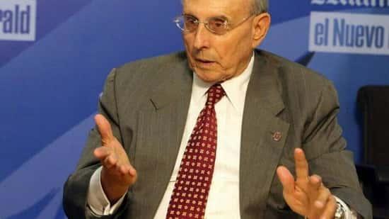 Coral Gables Mayor Raúl Valdes-Fauli, 77, tests positive for COVID-19