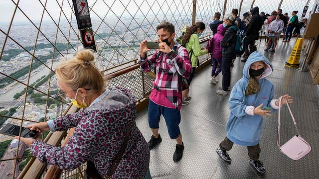 European Union Removes U.S. From Safe Travel List, Recommends Member States Reimpose Restrictions for American Tourists