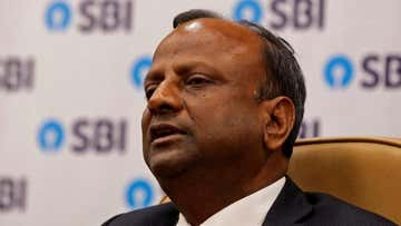 Safest Way Is to Not Allow Corporates to Float Banks, but India Is Credit-Starved: SBI Ex-Chairman