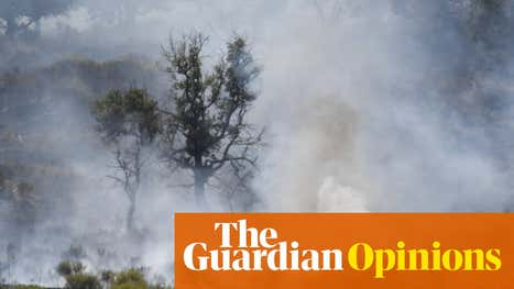 Big oil coined 'carbon footprints' to blame us for their greed. Keep them on the hook | Rebecca Solnit