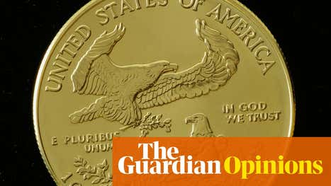 The case for minting a $1tn coin to deal with America's debt ceiling   Nathan Tankus