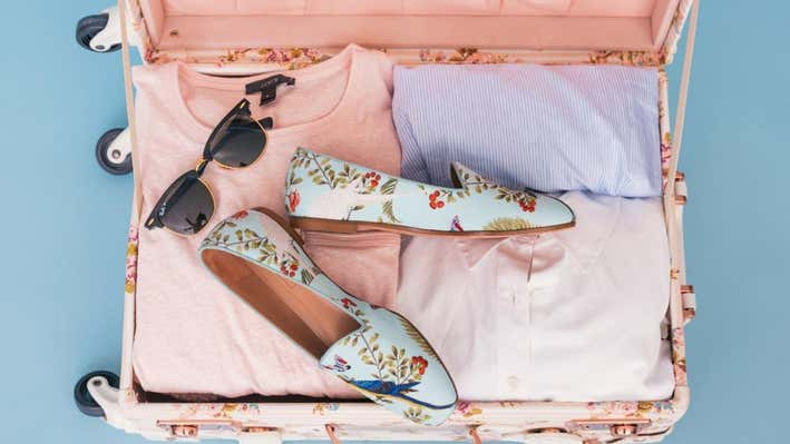 Ready to take a vacation? Try these packing tips from TikTok