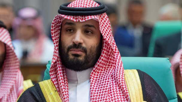 K Street Firm Finally Cuts Ties With Saudi Office Implicated in Khashoggi Murder