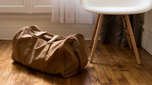 Wherever You're Going, These Duffel Bags Will Get You There in Style