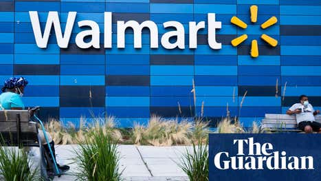 Walmart has a plan to tackle the climate crisis. Can it pull it off?