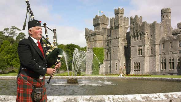 The Ultimate St. Patrick's Day Menu (and Recipes!) From Ireland's Legendary Ashford Castle
