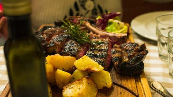 How to Make Bistecca Alla Fiorentina Just Like the One On Stanley Tucci: Searching For Italy