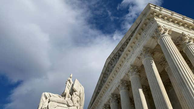 Supreme Court Chooses Democracy Over Chaos and Tosses Texas' Bonkers Election Challenge