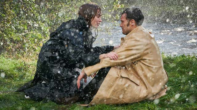 'Wild Mountain Thyme': The Absolutely Bizarre Irish Rom-Com the Whole World Must See
