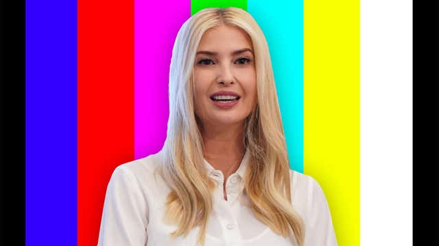 Is This When Ivanka Will Run Against Little Marco Rubio?