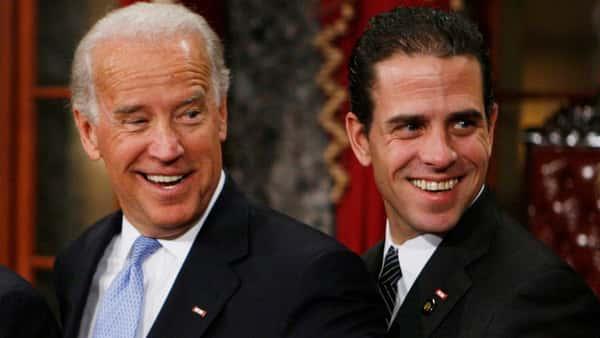 Fate of Hunter Biden probe prosecutor a 'personnel decision': Biden spokeswoman