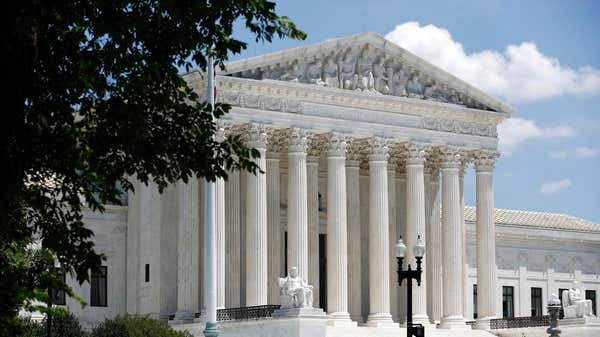Courts: Our Last Line of Defense