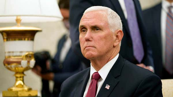 Mike Pence: DNC painted a 'grim vision for America'