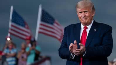 Trump to announce Iraq, Afghanistan U.S. troops drawdown