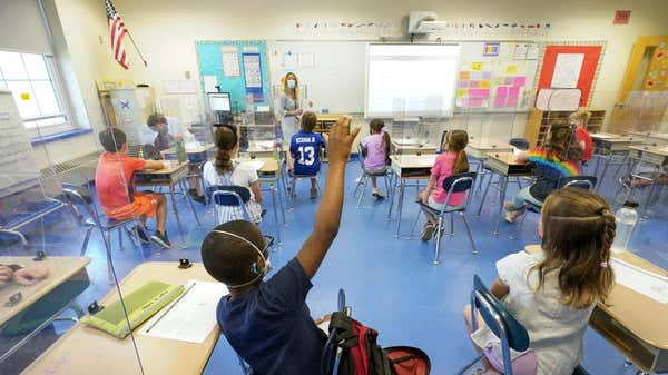 How critical race theory grew from law school thesis to K-12 trend: 'Revolutionizing a culture'