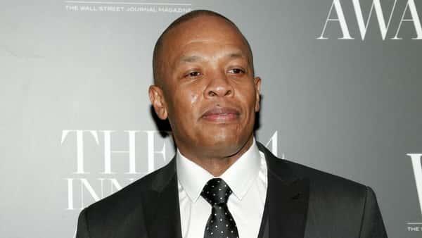 Dr. Dre suffers brain aneurysm: Report
