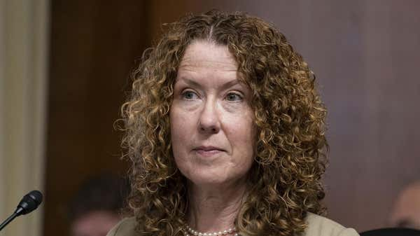 Tracy Stone-Manning, Biden public-lands pick, runs into GOP buzz saw over links to timber sabotage