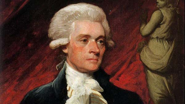 Secular Democrats mistakenly invoke Jefferson's ideals to try and stifle religion in America