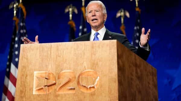 Joe Biden: Together, 'we will overcome this season of darkness in America'