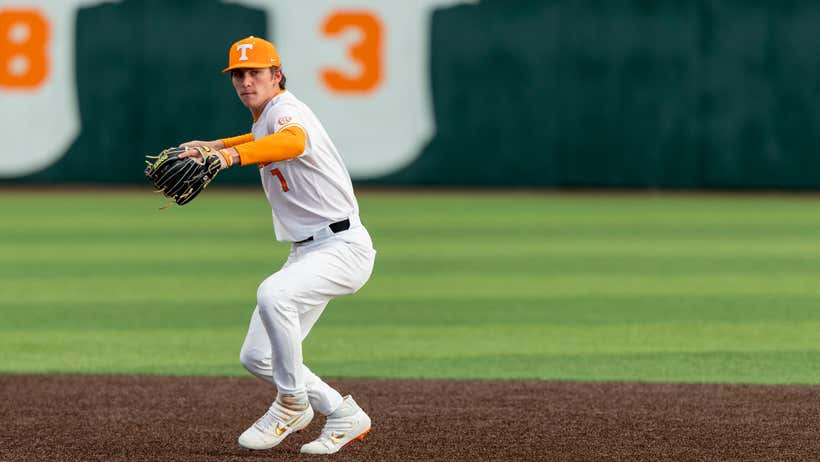 What To Watch For This Weekend In College Baseball (4/16)