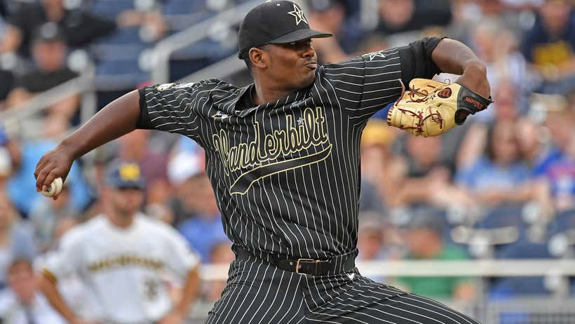 College Baseball Takeaways: Vandy, Mississippi State Claim Rivalry Wins