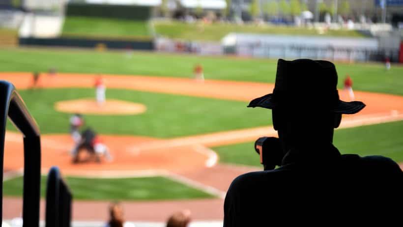 UC Irvine's Trenton Denholm Alters Pitch Mix Ahead Of 2021 Draft