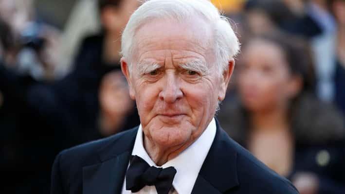 Master spy writer John le Carre dies at 89