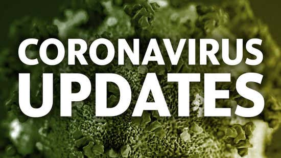 El Dorado County's coronavirus risk level downgraded again. Here's what can now reopen