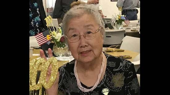 'Phenomenal woman': 86-year-old slain in attack awarded 2020 Carnegie Medal for heroism