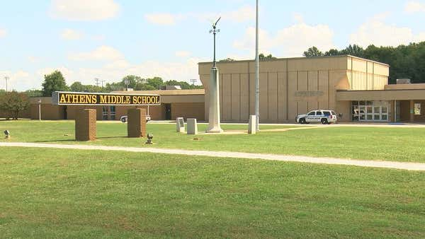 Athens City Schools changes student absence policy in light of pandemic