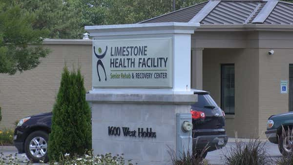Athens nursing home sees patients recover from COVID-19 amid new isolation restrictions