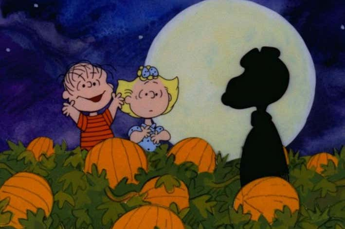 Good grief! 'Great Pumpkin' now on Apple TV+, reportedly won't air on broadcast TV