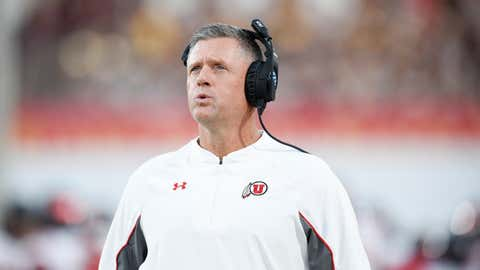 Soft schedules for Utah and Arizona State could hurt the Pac-12 in the CFP selection process