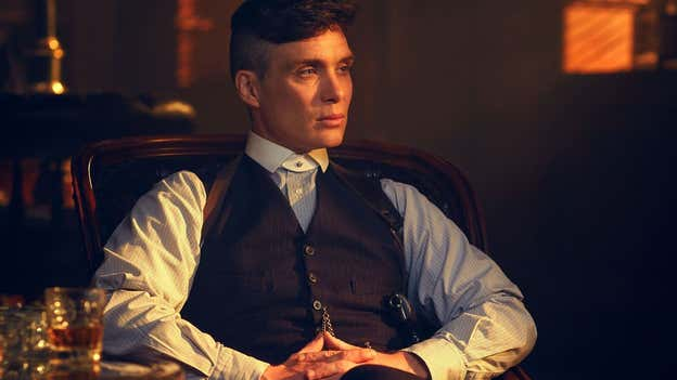 Peaky Blinders: New photos from set confirm return of controversial character in season six