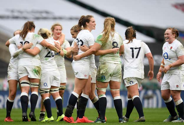England aim to seize spotlight and showcase remarkable depth in perfect finale to Women's Six Nations
