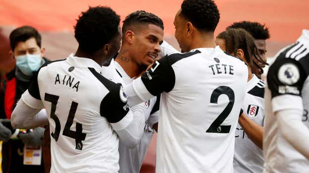 Mario Lemina ignites Fulham's relegation escape with victory over crisis-stricken Liverpool