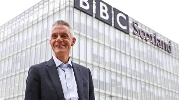 Tim Davie: Ông chủ mới của BBC nói rằng công ty cần phải cải tổ với sự 'khẩn cấp' và phục vụ toàn bộ đất nước