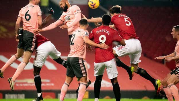 Manchester United vs Sheffield United LIVE: Latest score, goals and updates from Premier League fixture tonight