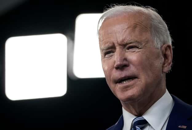'Chúng ta có thể làm được': Biden thề dự luật cơ sở hạ tầng trị giá 2 nghìn tỷ USD sẽ vượt qua trận chiến chính trị hoành tráng