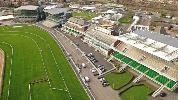 When is the Grand National, where can I watch and who is running?